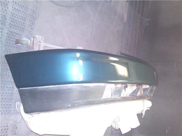 Фото №23 - ремонт бампера ВАЗ 2110 своими руками